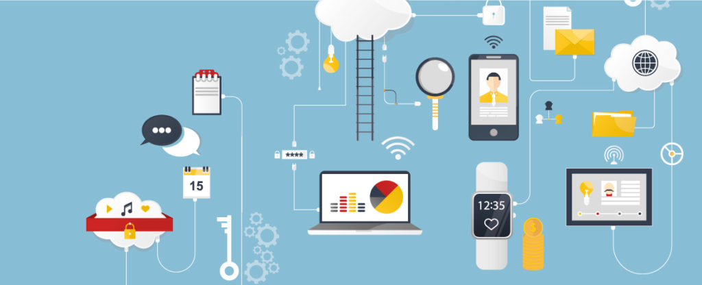 Emergence of Cloud Computing
