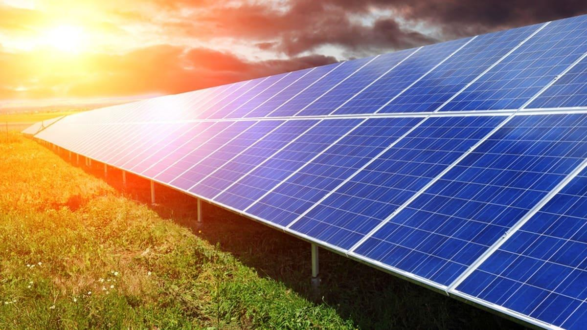 Solar Energy Advantages and Disadvantages of Solar Energy